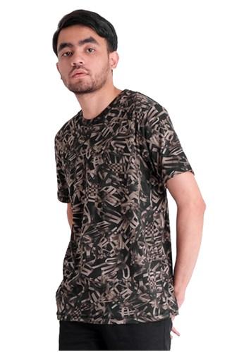 Sogno black T-Shirt Printing Pria Amry ID SW 204 C89CBAA3841608GS_1