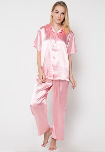 Impression Pajamas Hanna Set