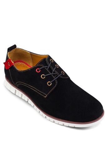 休閒德比鞋、 鞋、 男鞋Knight休閒德比鞋最新折價