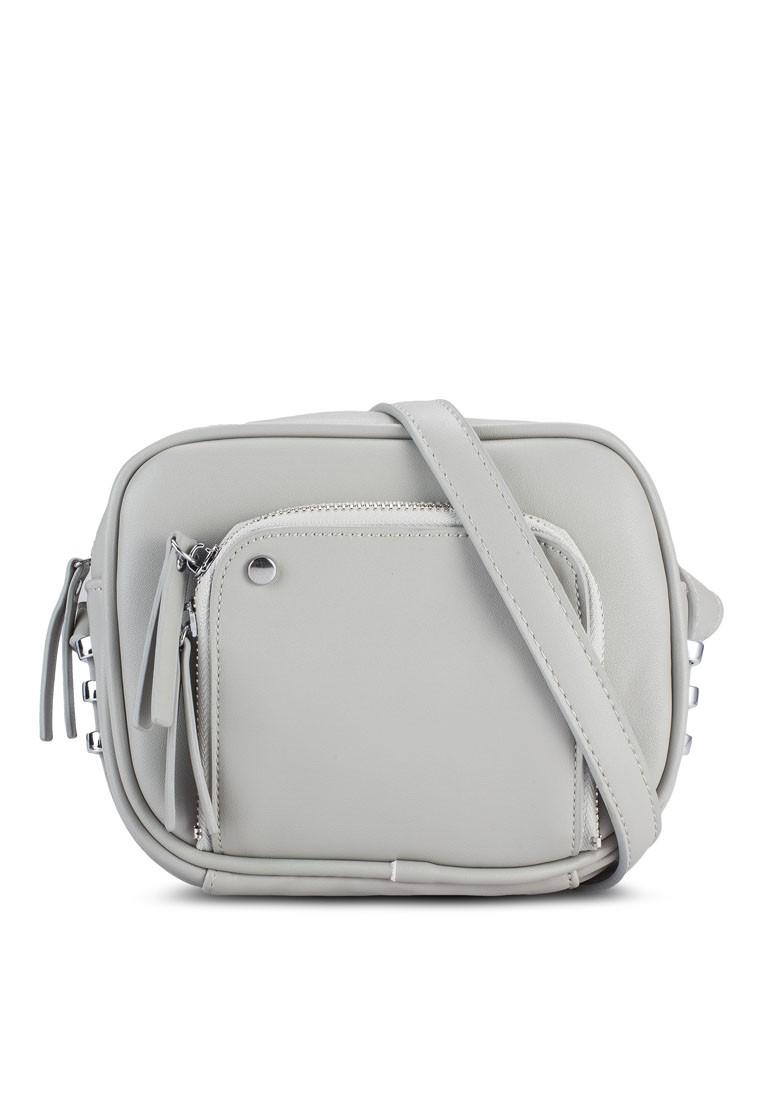Embellished Side Sling Bag