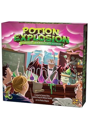Nirwana Games multi Potion Explosion New Version 90634TH6E37FA5GS_1