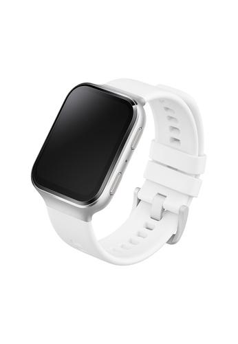 Xiaomi silver 70mai Saphir Watch (Silver) 83EBCHL5994AEDGS_1