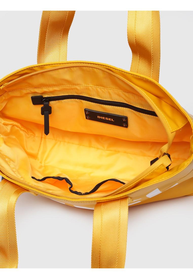 F Friday Diesel Yellow Fl Bold Bag Black Shopper Shopping awzqTPxHa