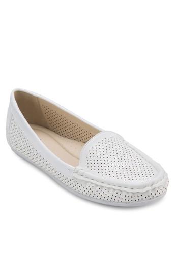 Cazalora 包包評價sual Loafer, 女鞋, 鞋