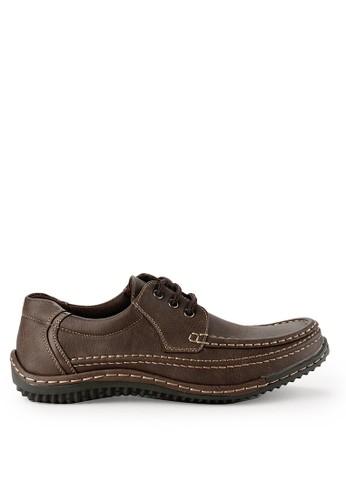 Rocklander brown Rocklander Slip Ons & Espadrilles RO753SH0VG4SID_1