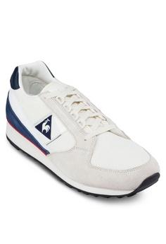8ceb2936fc6a Le Coq Sportif white Eclat 89 Sneakers LE751SH74TFTMY 1