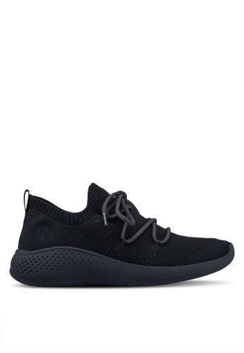 Timberland black Flyroam Go Oxford Sneakers AED4ASH07EDEBCGS_1