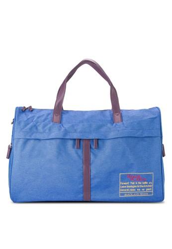 布料運esprit 品牌動旅行包, 包, 行李袋