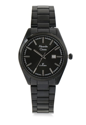 Alexandre Christie black Women Analog Watches 8560 Ldbipba FE1C3ACBD561E4GS_1