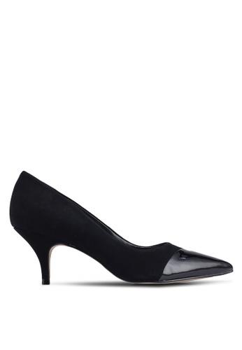 ALDO 黑色 Merellyra Heels E73F2SH291AB60GS_1