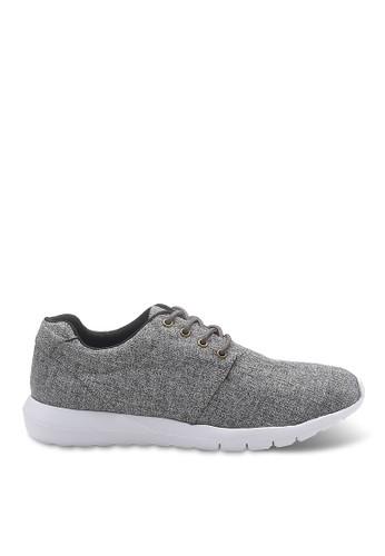 esprit taiwan人字斜紋布輕量鞋, 鞋, 懶人鞋