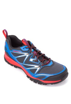 Capra Bolt Hiking Shoes