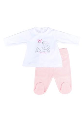 Babybol pink Baby 2 Pieces Set 25E26KAFCB71B9GS_1