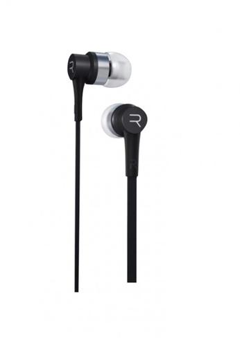 Stylebox black Remax RM-535 Stereo Metallic Earphone 1F66DACE880061GS_1