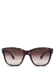 27faa60ea6 Furla Furla SU4957 Sofia Brown Blue Sunglasses RM 1169.00 · In Vogue  VO2896S Sunglasses VO842GL92UXFSG 1