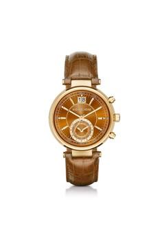 Sawyer復古計時腕錶 MK2424