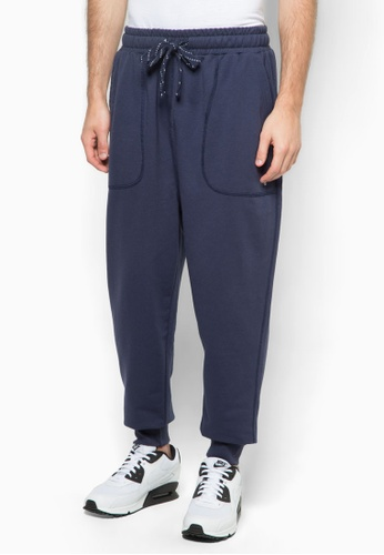 Factorie navy College Trackie Pants FA502AA93ZLESG_1