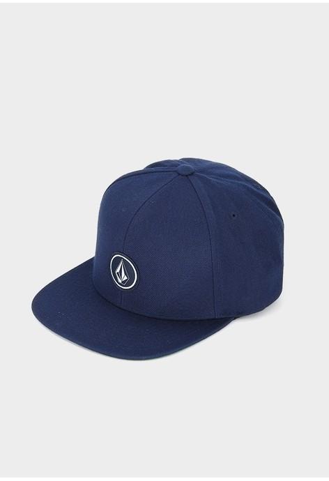 Jual Caps Volcom Pria Original  9e0ca45e6eb