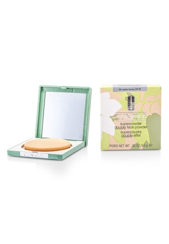 Clinique CLINIQUE - Superpowder - No. 04 Matte Honey; Premium price due to scarcity 10g/0.35oz B25FCBE7B6CBE9GS_1