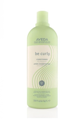 AVEDA [For Curly Hair] Be Curly™ Conditioner AV022BE0GJ9TSG_1