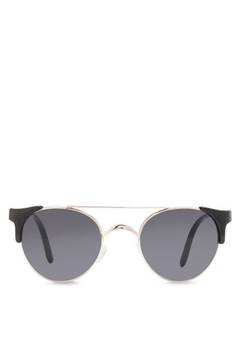 CLAY esprit 高雄金屬鏡橋太陽眼鏡, 飾品配件, 飾品配件
