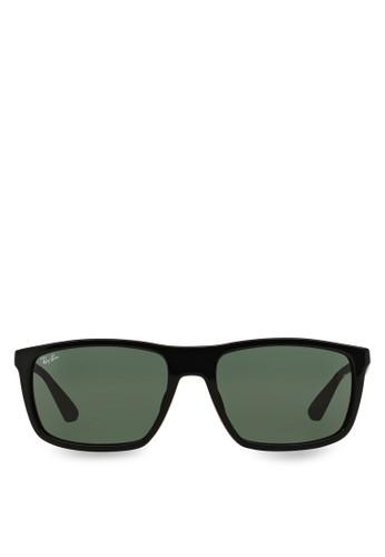 RB4228 矩形太陽眼鏡, 飾品配件, 飾品esprit台灣門市配件