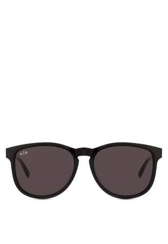 Soho 粗方框太陽眼鏡, 飾esprit outlet 桃園品配件, 飾品配件