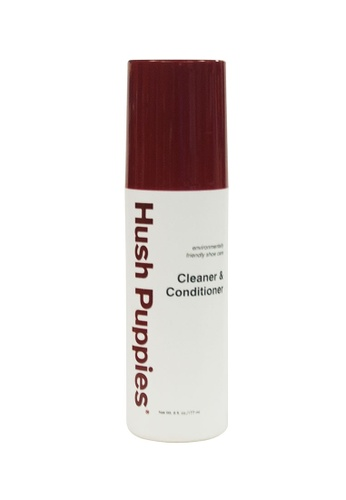 Hush Puppies white Cleaner & Conditioner HU326SH07RWUPH_1