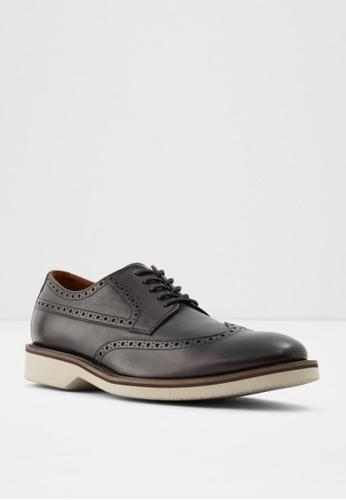 ALDO black Lovadoclya Shoes FBA51SHBE97AF3GS_1