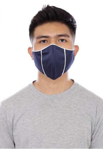 EPC Eddy P Chandra multi EPC Designer Mask Male Enzo 63879ES76307A7GS_1