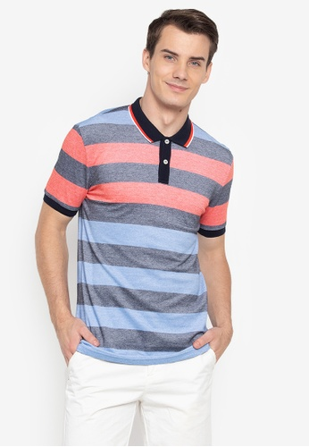 Shop Blued Fellington Polo Shirt Online on ZALORA Philippines 32b658d9a
