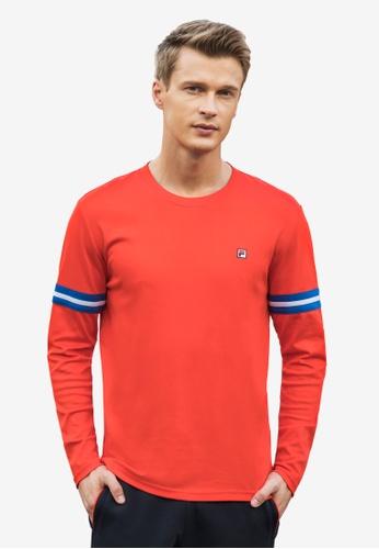 ff0d2acc Ginny Long Sleeve T-shirt