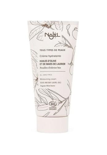 NAJEL NAJEL - Moisturizing Cream (All skin types(50ml) 83B85BEC4A1079GS_1