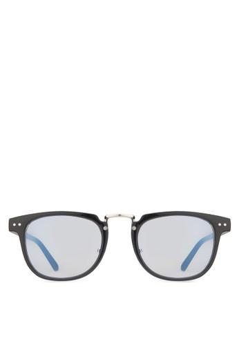 Mr Luke 太陽眼鏡, 飾品配件,zalora 心得 眼鏡