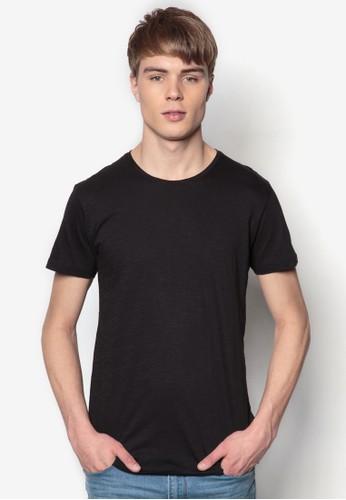 Rosti 素色純棉TEesprit taiwanE, 服飾, 素色T恤