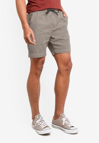Cotton On 多色 Street Volley 短褲 F3936AA0001BA4GS_1