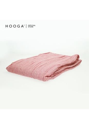 HOOGA Hooga Blanket Nat String/Sand 0FFC6HL426C41EGS_1