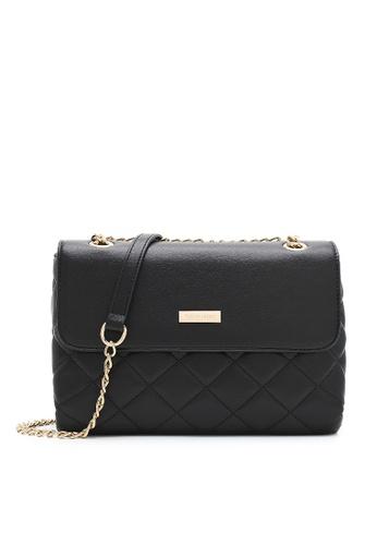 Volkswagen black Women's Sling Bag / Shoulder Bag / Crossbody Bag D333AACAF854D4GS_1