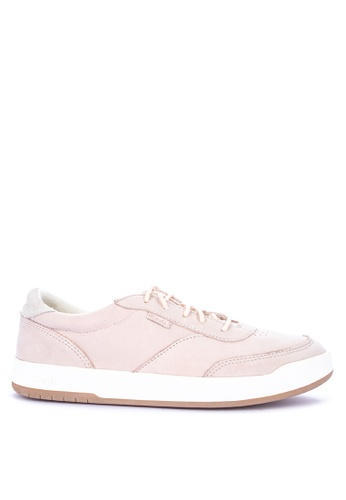 f077214bdec Shop Keds Match Point Nubuck Sneakers Online on ZALORA Philippines