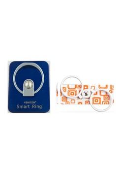 Venicen Smart RIng + 2-Ring Cellphone Holder