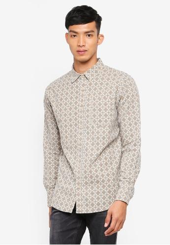 Cotton On 多色 91 Shirt D585BAA13C3D6CGS_1