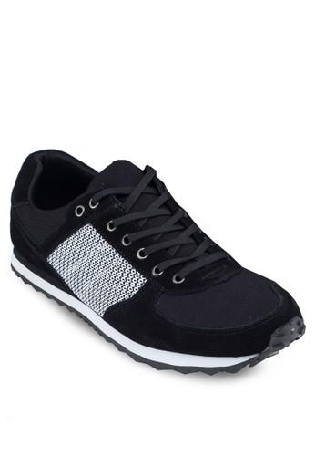 繫帶休閒布鞋, 鞋, 休zalora 評價閒鞋