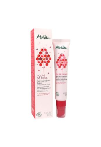 MELVITA Melvita Plumping Radiance Cream 40ml DD59CBEAF57C53GS_1