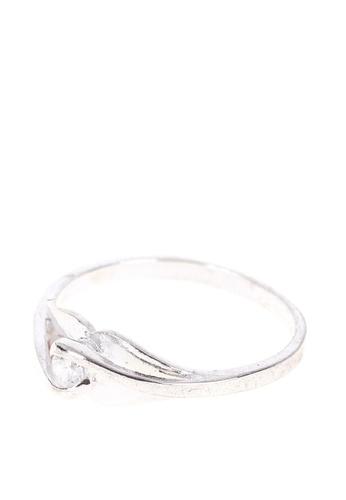 JEWELCITI silver Marga Silver Ring C7DC1AC0AF577EGS_1