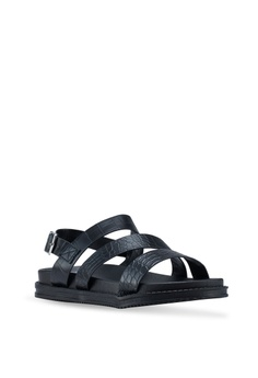 f0accc3fe 32% OFF Rubi Carter Chunky Sandals RM 89.00 NOW RM 60.90 Sizes 36 37 38 39  40
