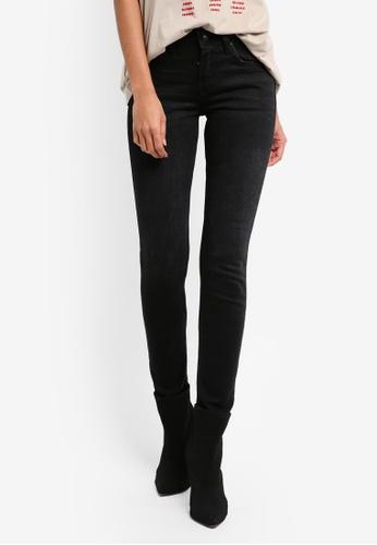 Mango grey Skinny Olivia Jeans B6F5DAAA72F432GS_1