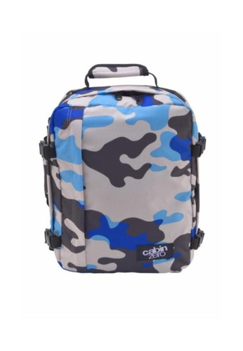 Cabin Zero multi Classic 28l – Blue Camo Backpack 8BE9FAC56AAA7EGS_1
