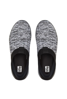 918834766f959e 26% OFF FitFlop Fitflop Artknit Sneaker (Black Mix) RM 499.00 NOW RM 369.00  Sizes 6 7 7.5 8