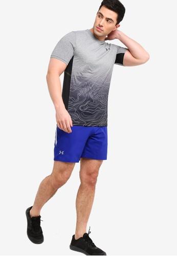Jogging Short Under Armour UA Tech Mesh UA Tech Mesh Short Homme