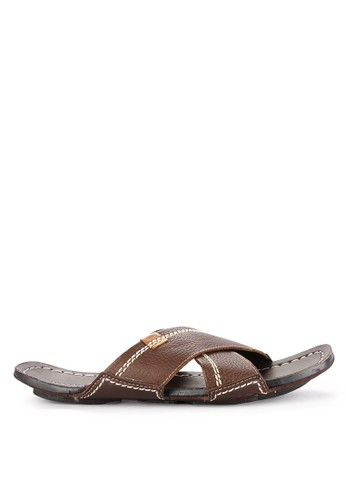 MARC & STUART Shoes brown Dr-Lx03 B684FSHC1AB4A2GS_1